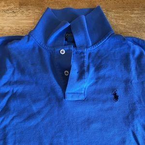 Ralph Lauren Boys Polo Shirt